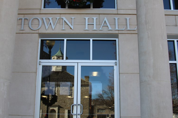 Corydon water, sewer rates going up