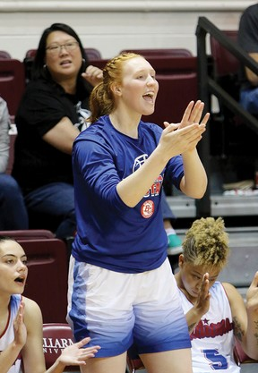 Hatton keeps it loose for Indiana All-stars