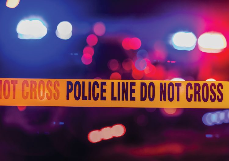 Two killed in separate crashes