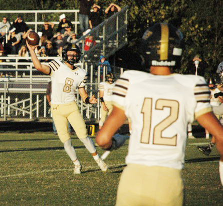 Corydon strong in all facets of the game in win at Eastern