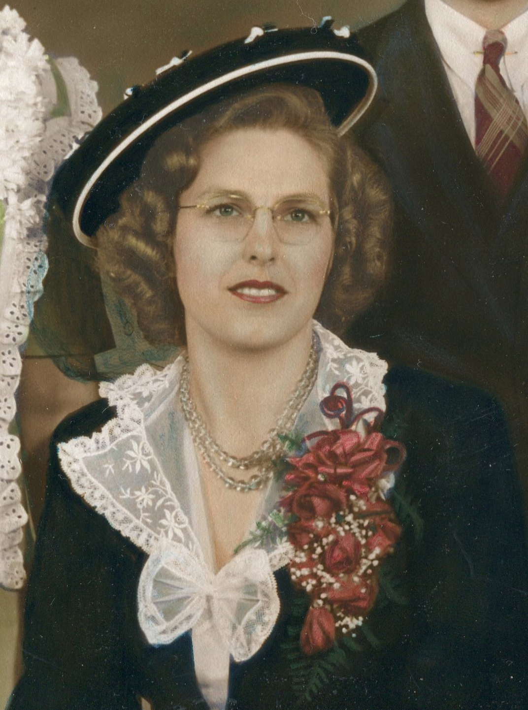 Mildred L. Mayfield