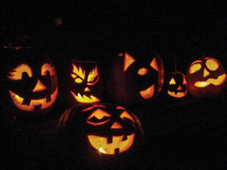 O'Bannon Woods' trick-or-treating reserved for overnight guests