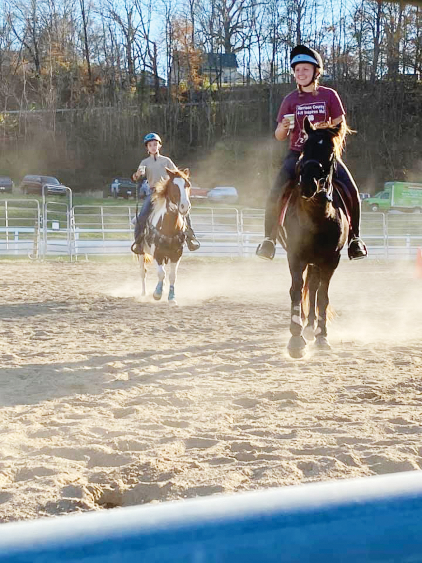4-H Fun Show offered event for project participants