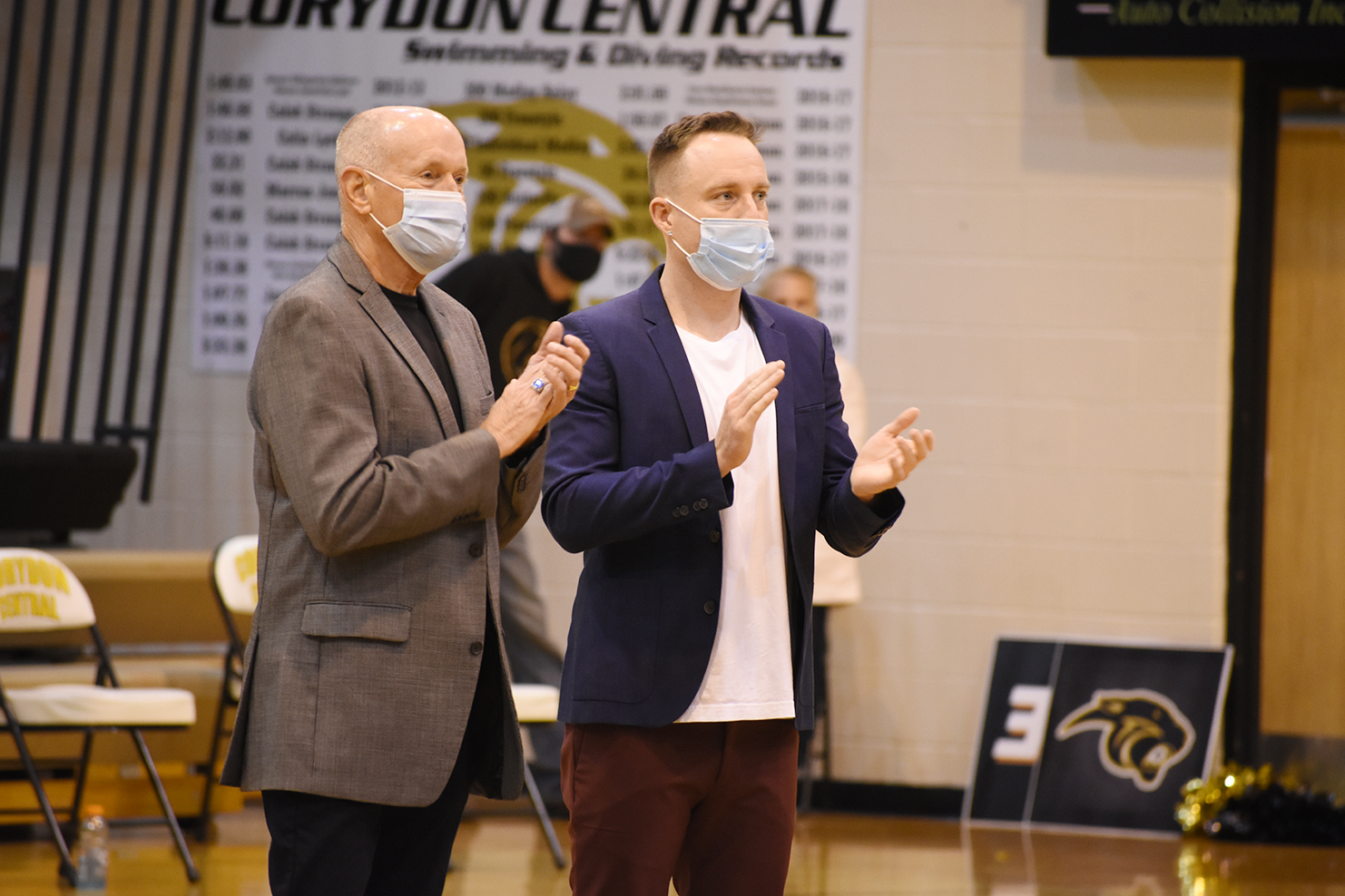 CCHS inducts 3 more into HOF