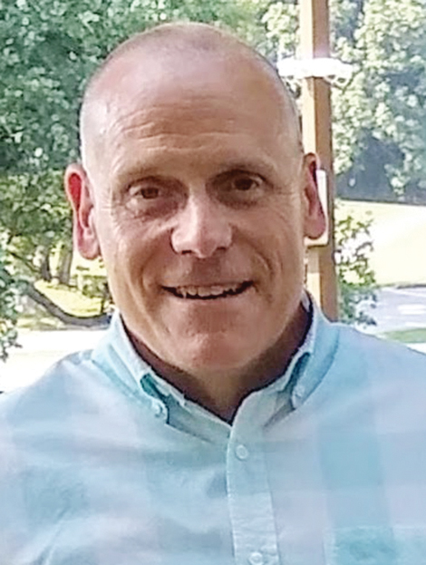 Johnson honored with LHC Servant Leader award