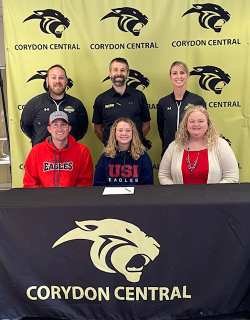 Armstrong signs with USI cross-country, track