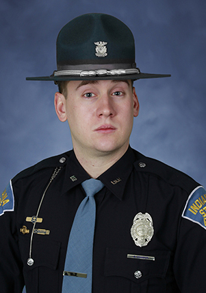 Zehnder promoted by state police to sergeant