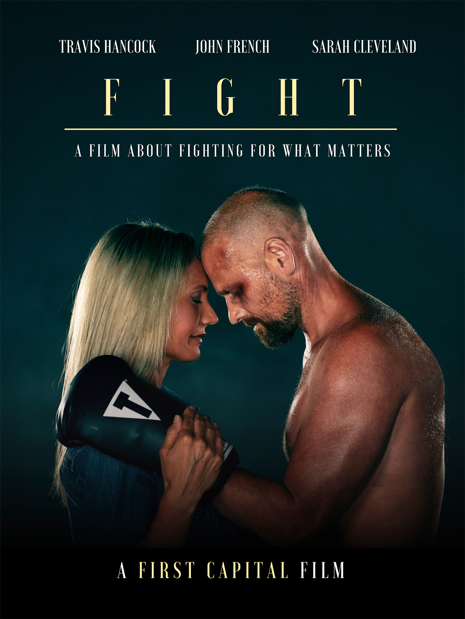 'FIGHT' to take big screen locally March 13