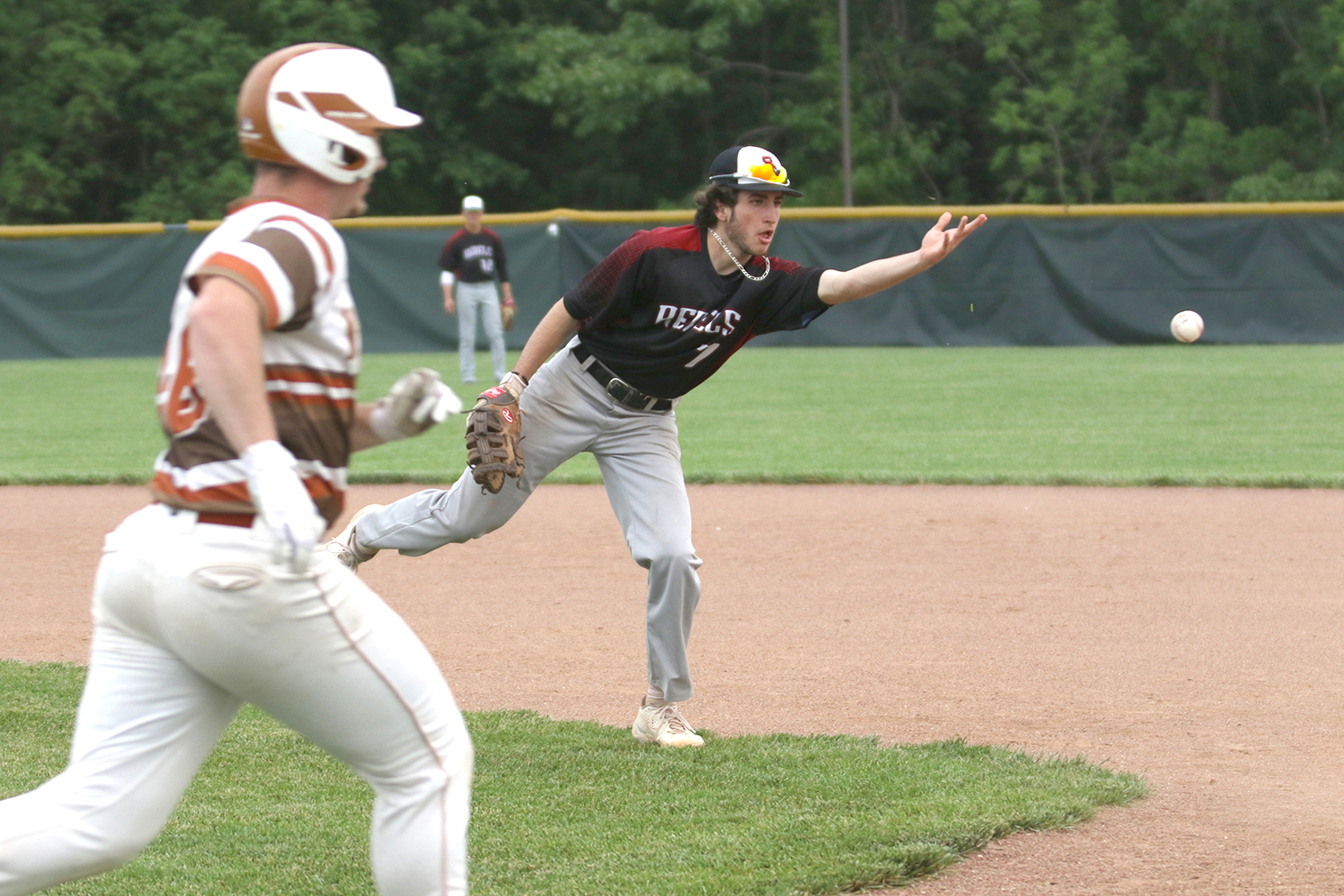 South Central rallies past Crawford