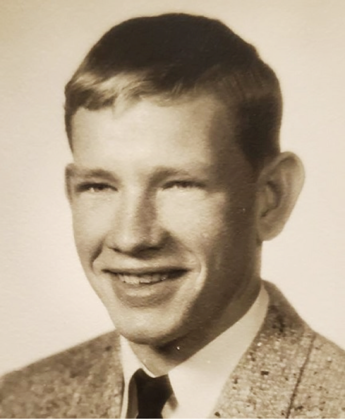 Jerry D. Purcell