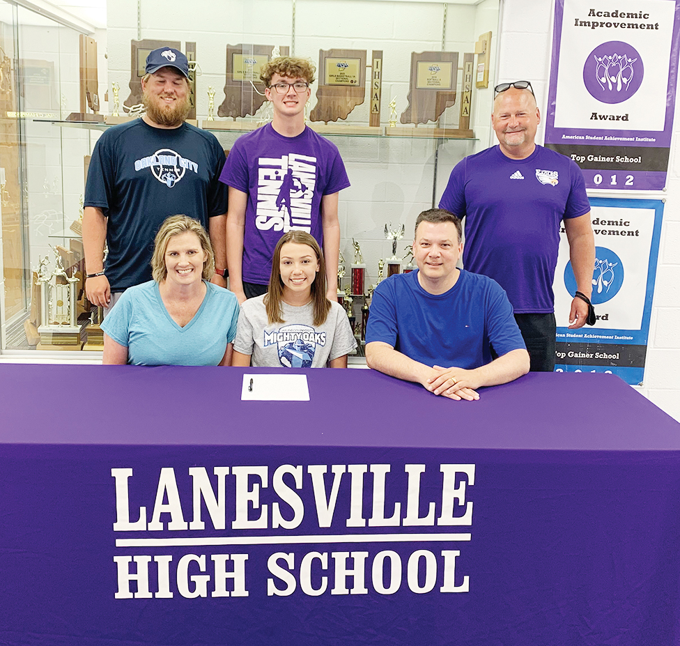 Patterson to play tennis at OCU