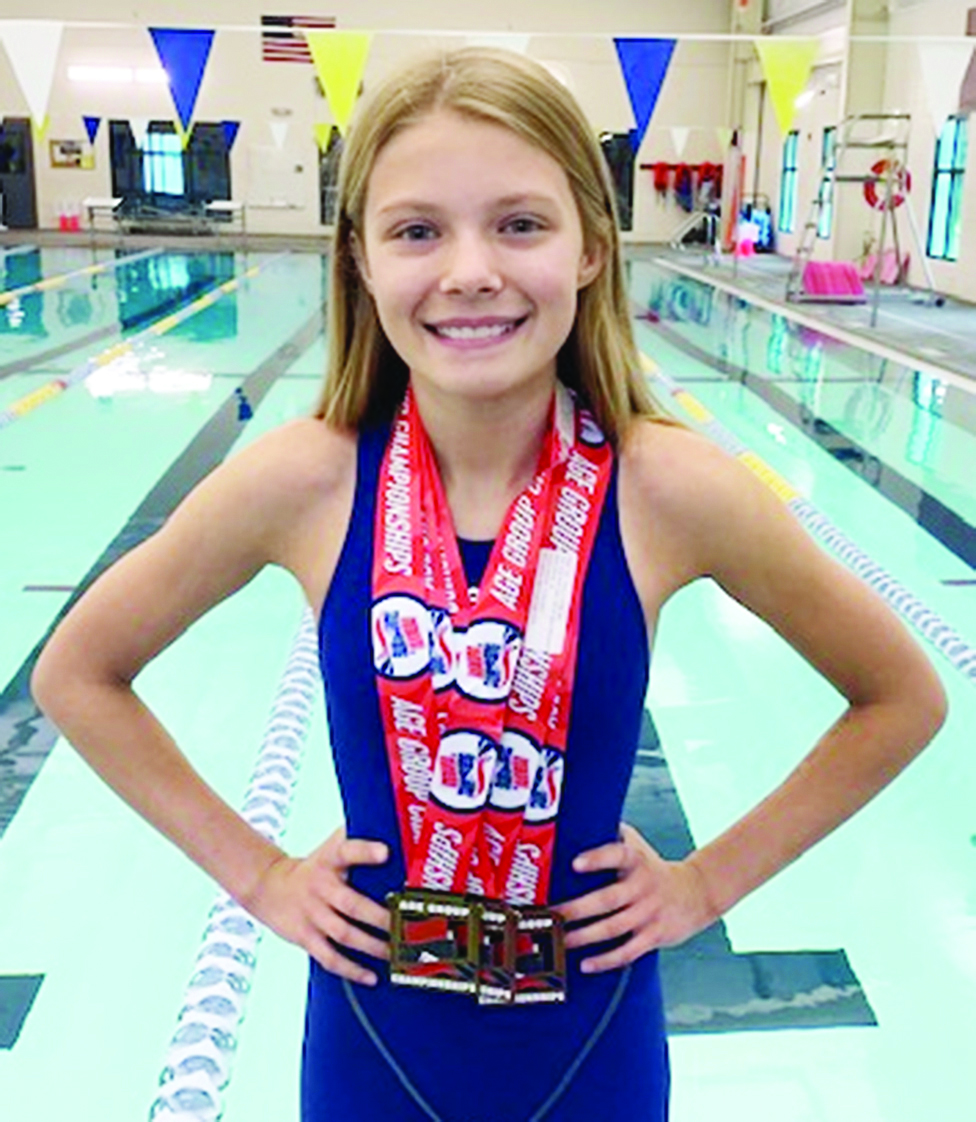 Wolfe wins state, heads to nationals