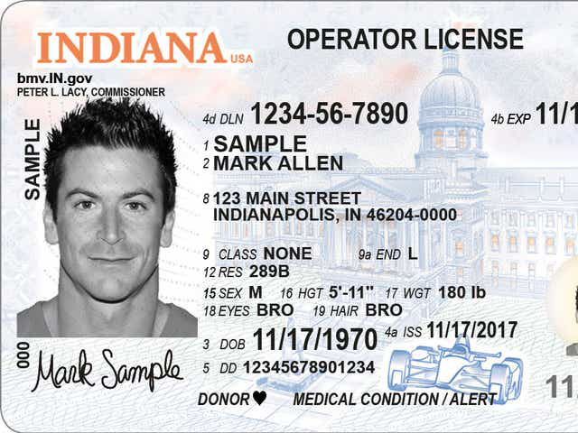 Real ID requirement deadline pushed to 2023